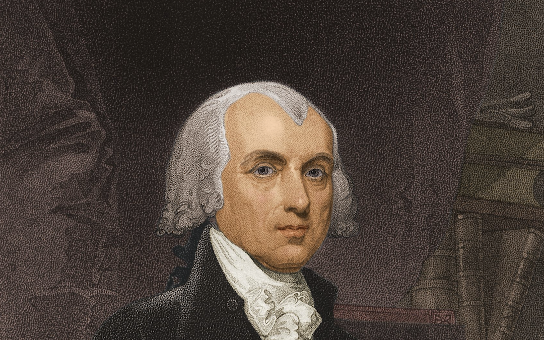 """Property"" by James Madison 
